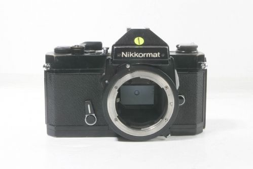 Nikon NIK FT2 body